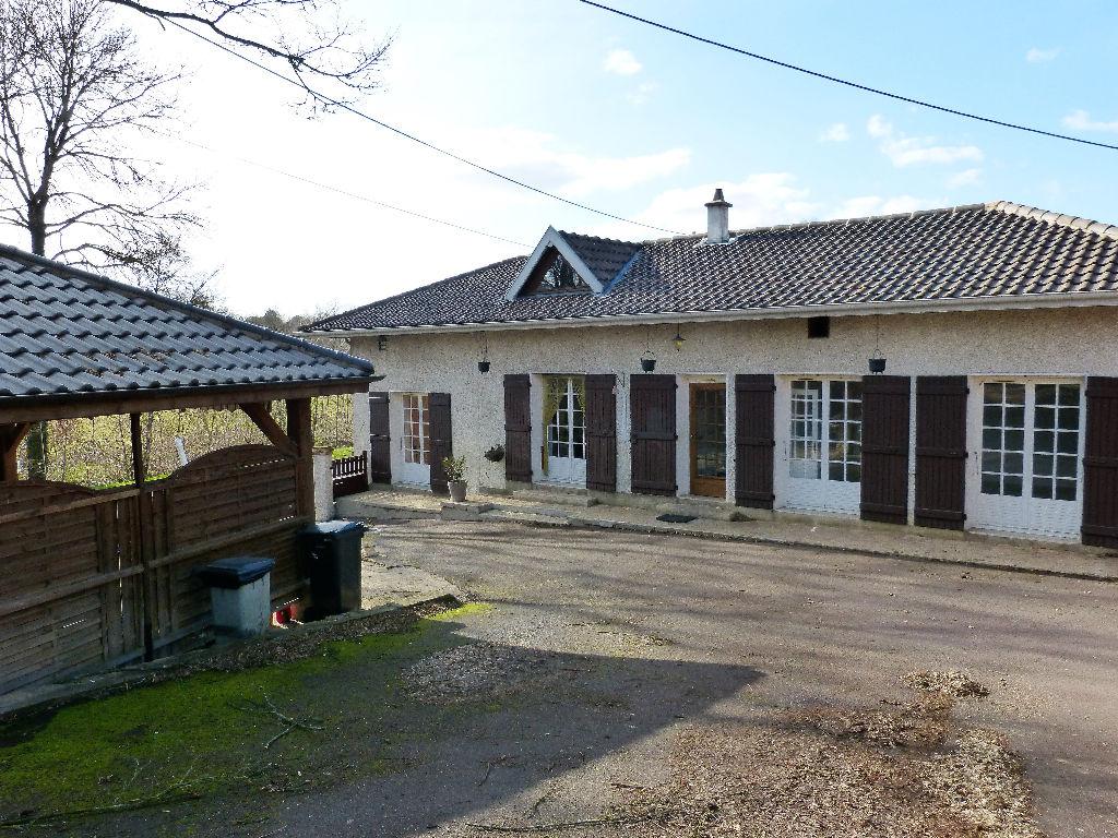 Annonce vente maison ch tillon sur chalaronne 01400 - Office tourisme chatillon sur chalaronne ...