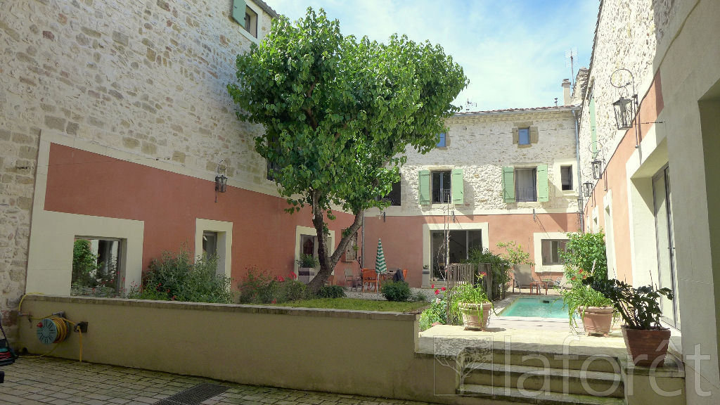 Immobilier cevennes immobilier ales immobilier saint for Achat maison 21