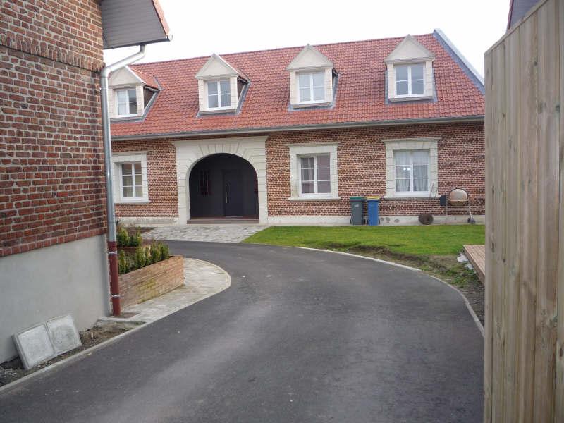 Annonce location maison beaurains 62217 94 m 880 for Annonce location maison