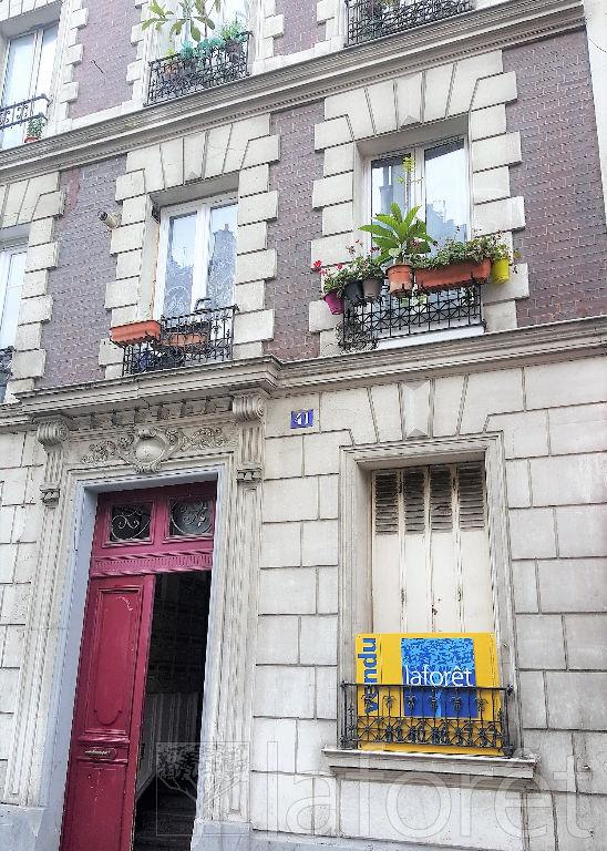 Achat Appartement 1 pièces