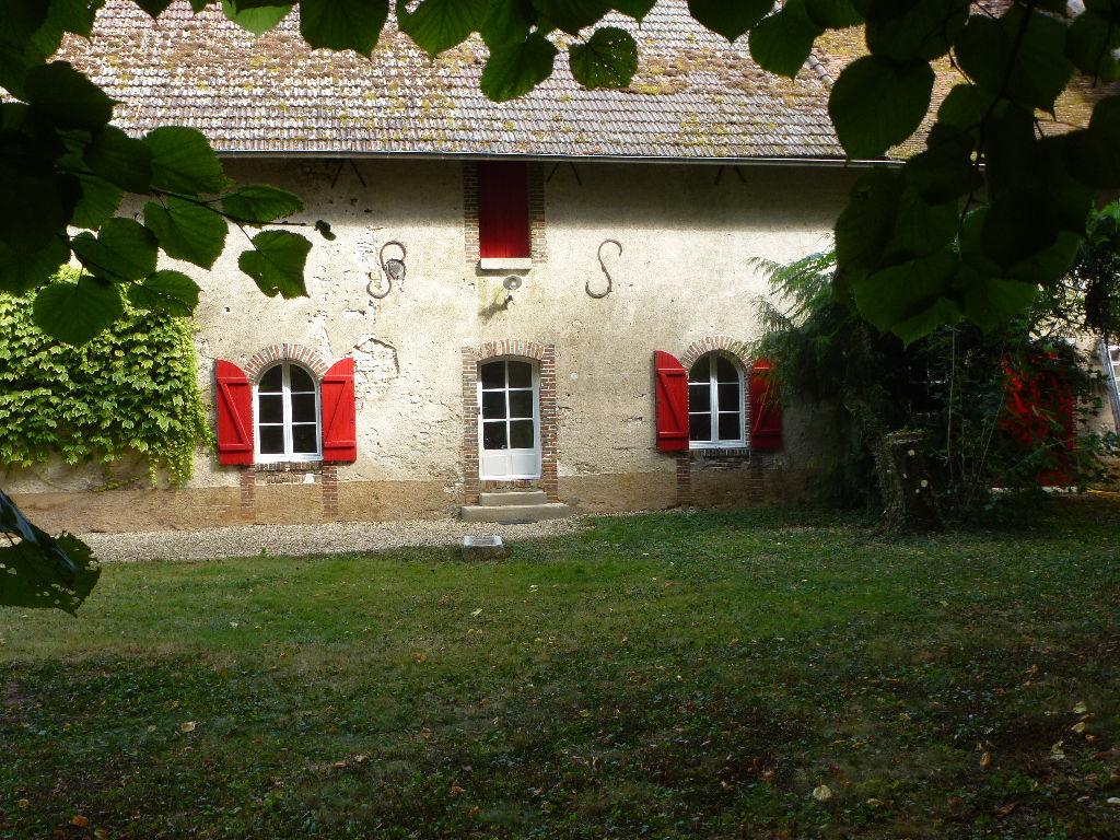Annonce location maison venoy 89290 77 m 688 for Annonce location maison