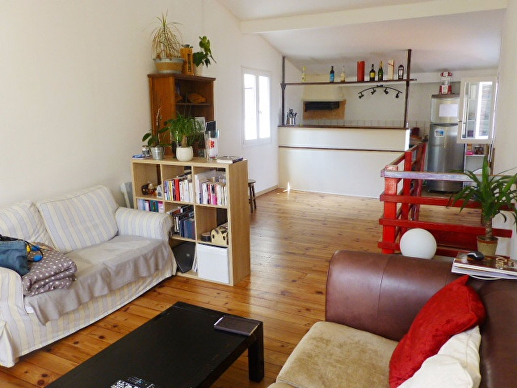 Annonce Location Appartement Bayonne 64100 64 M 650