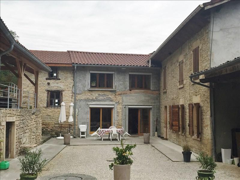 Annonce vente maison bourgoin jallieu 38300 170 m for Maison bourgoin jallieu
