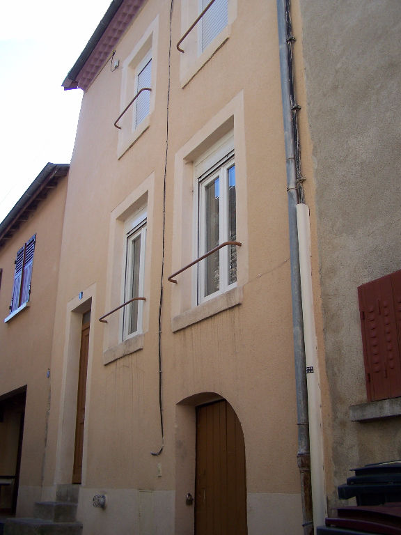 Laforet agence immobili re issoire 63500 immobilier 63 for Agence immobiliere issoire