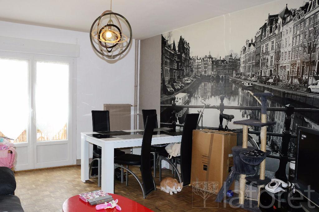 annonce location appartement caen 14000 56 m 630 992737436099. Black Bedroom Furniture Sets. Home Design Ideas