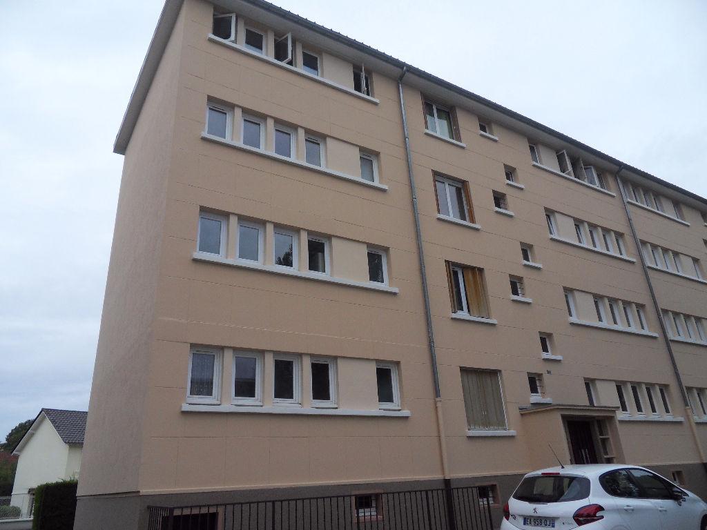 Annonce location appartement la rochette 77000 53 m for Annonce location appartement