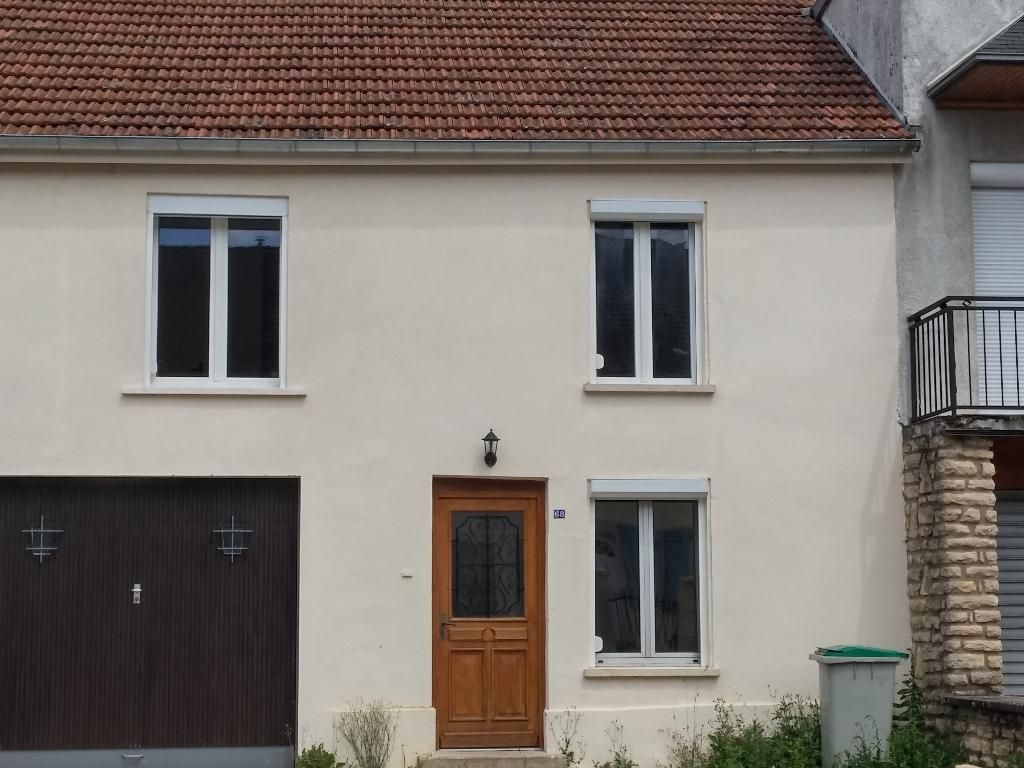 Immobilier haute marne 52 annonces immobili res for Immobilier chaumont 52000