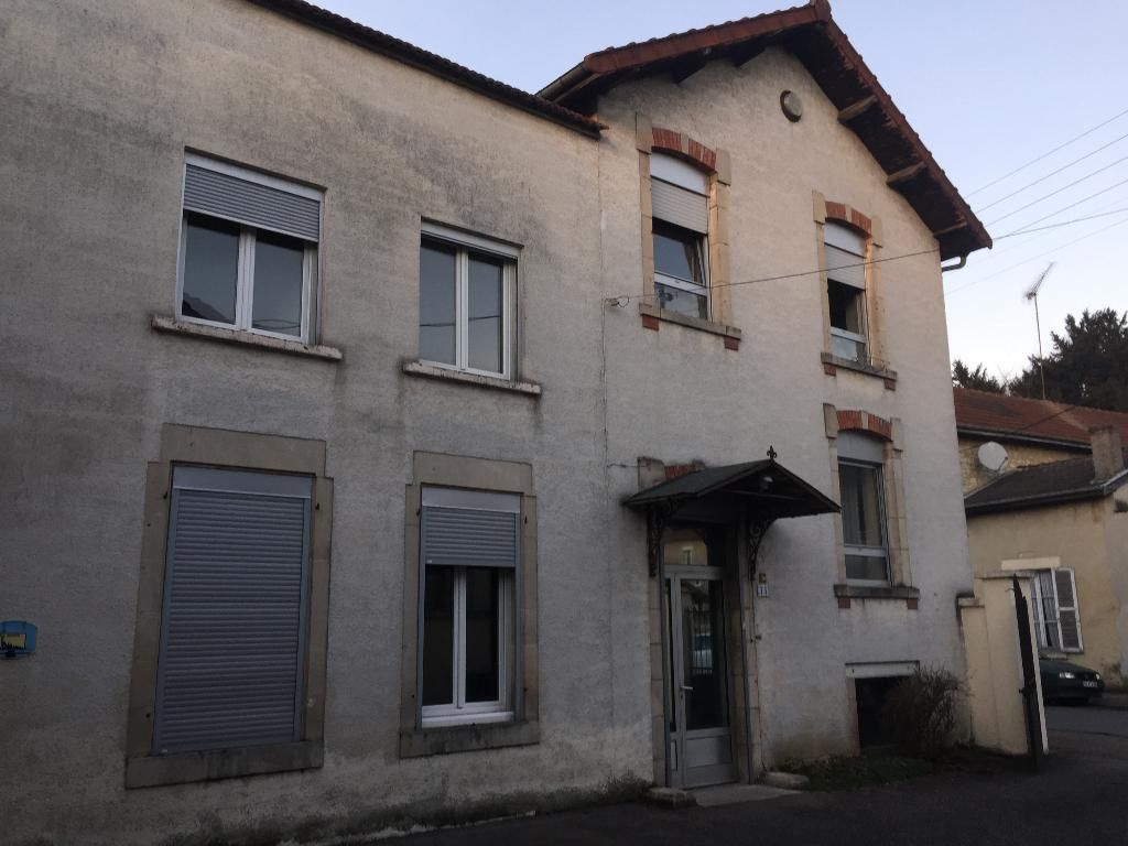 Immobilier wassy 52130 haute marne annonces immobili res for Immobilier chaumont 52000