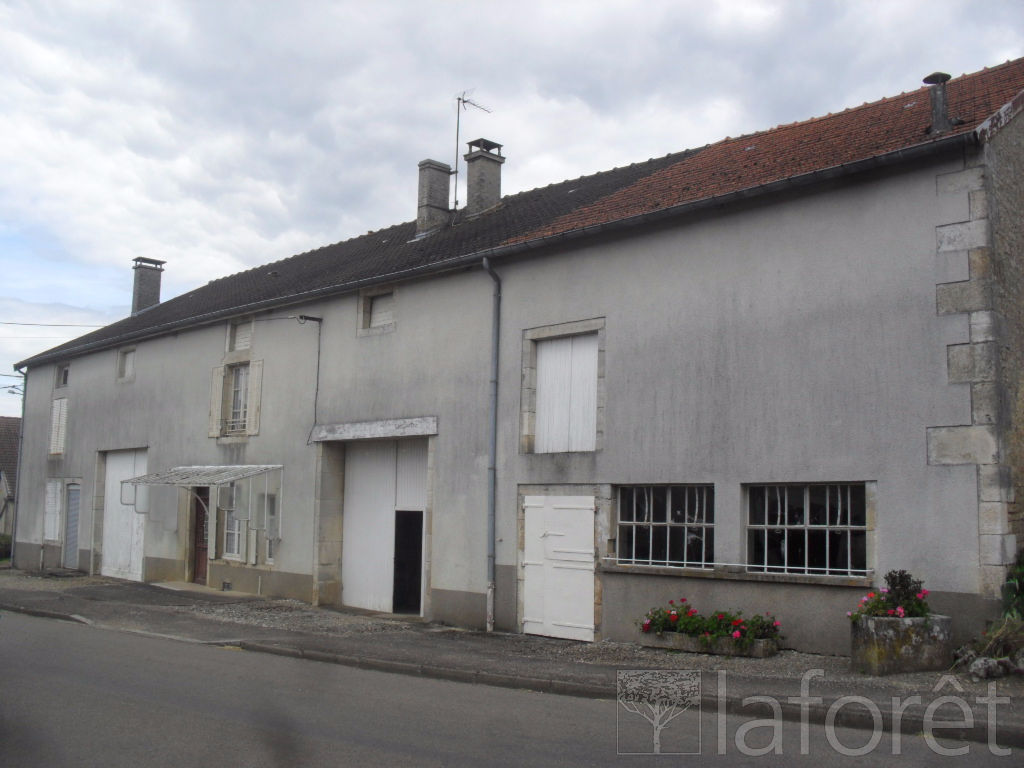 Laforet chaumont agence immobili re chaumont 52000 for Immobilier chaumont 52000