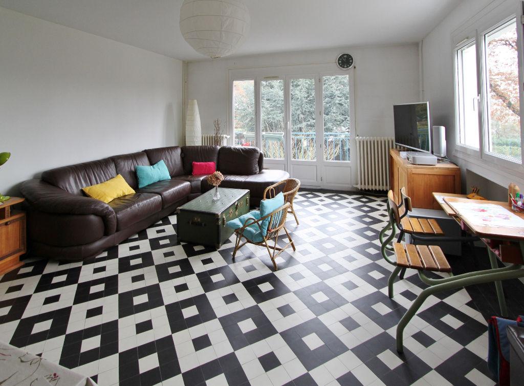 Achat Appartement 5 pièces