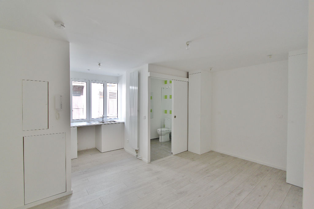Location Appartement 1 pièces