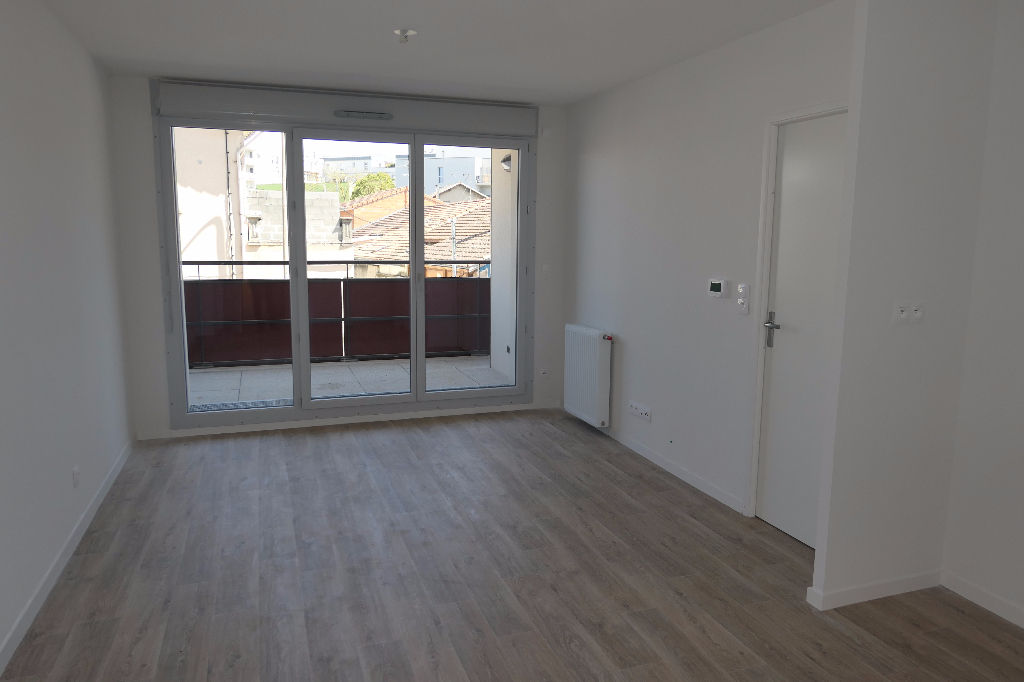 Annonce location appartement toulouse 31400 40 m 544 for Annonce location appartement