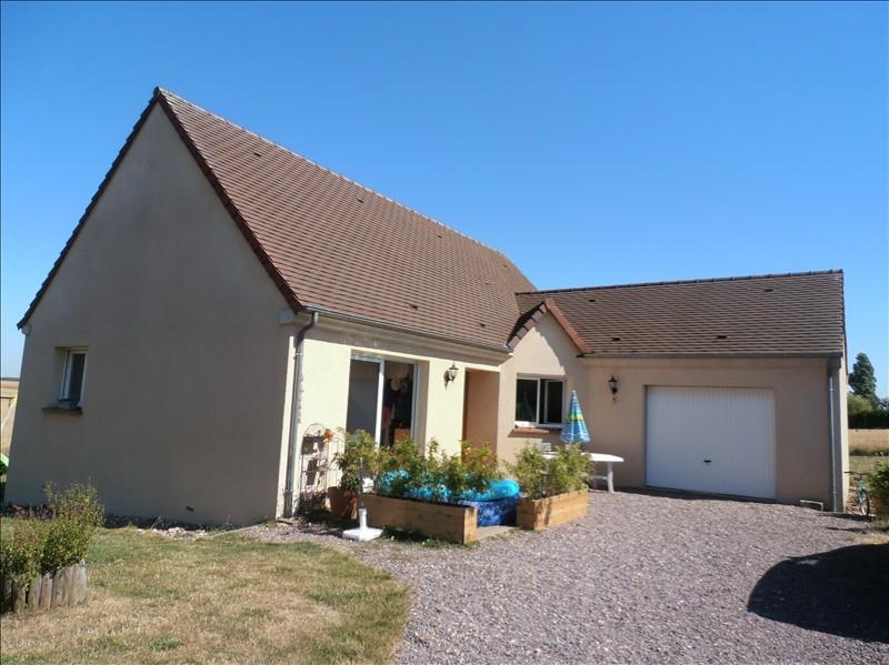 Annonce location maison vreux 27000 96 m 840 for Annonce location maison