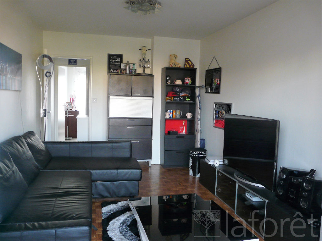Annonce vente appartement dijon 21000 45 m 119 000 for Annonce vente appartement