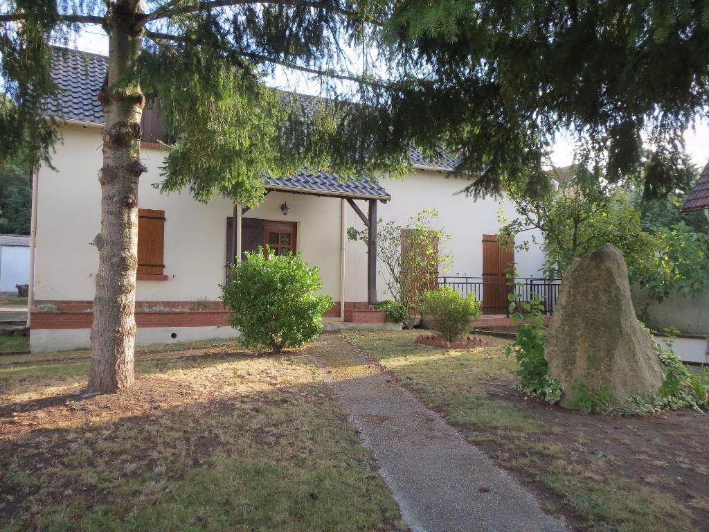 Annonce vente maison boutigny sur essonne 91820 150 m for Maison atypique essonne