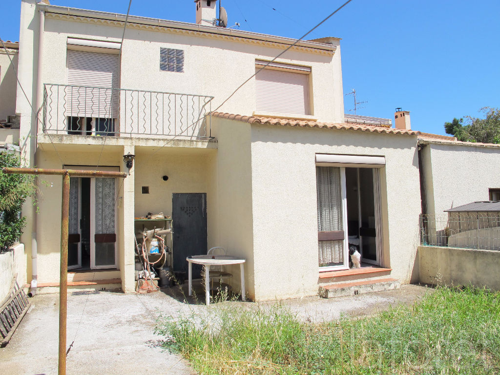 Immobilier frontignan 34 agence immobili re frontignan for Agence immobiliere 34