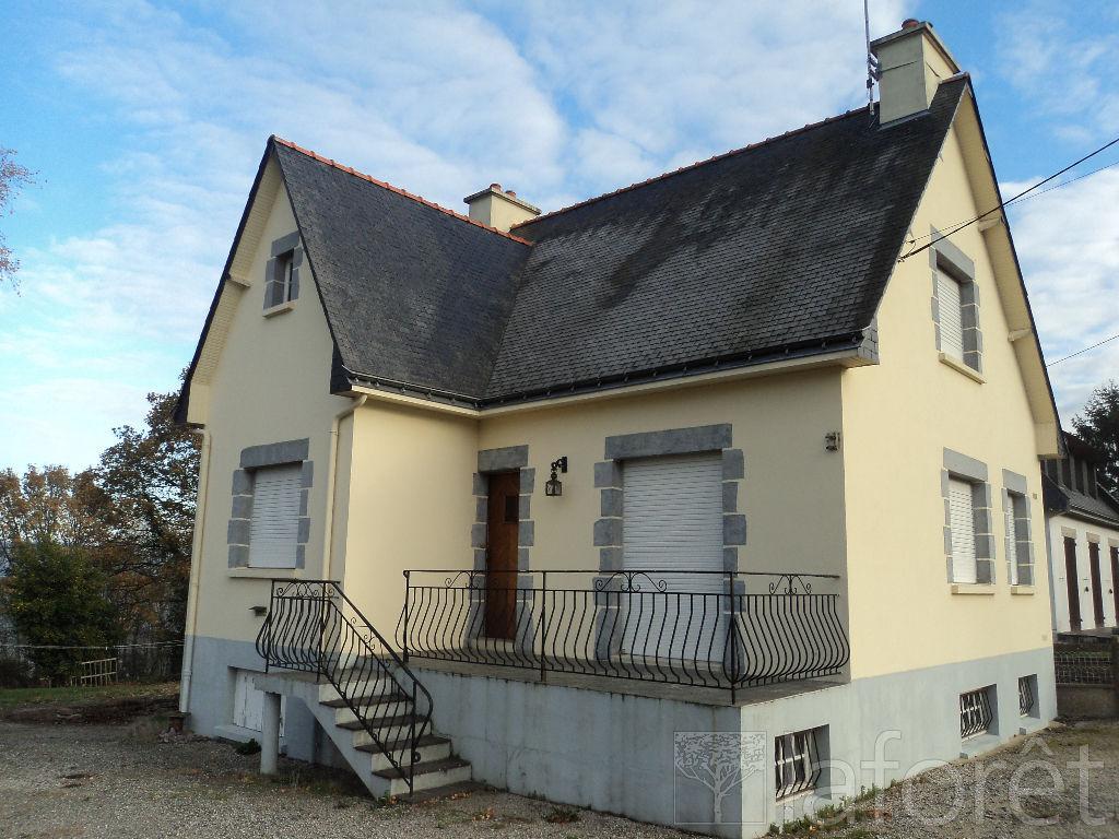 Annonce location maison saint malo de beignon 56380 84 for Annonce location maison