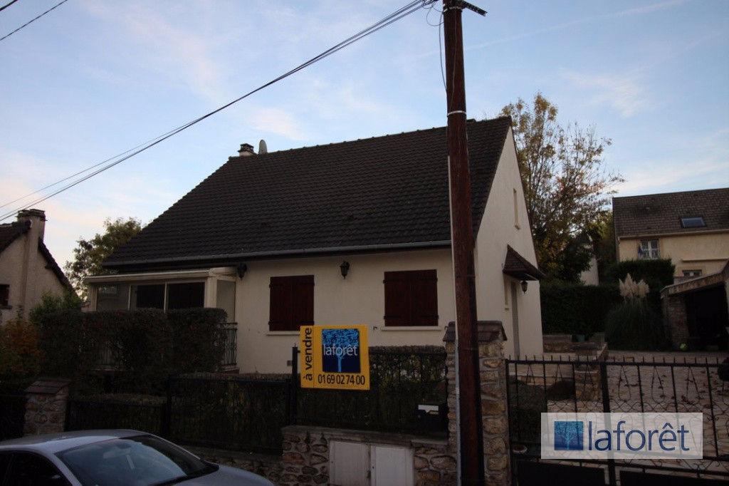 Annonce vente maison ris orangis 91130 133 m 296 000 for Maison ris orangis