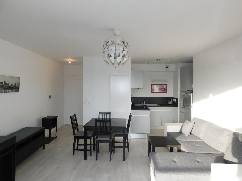 Appartement Moissy Cramayel