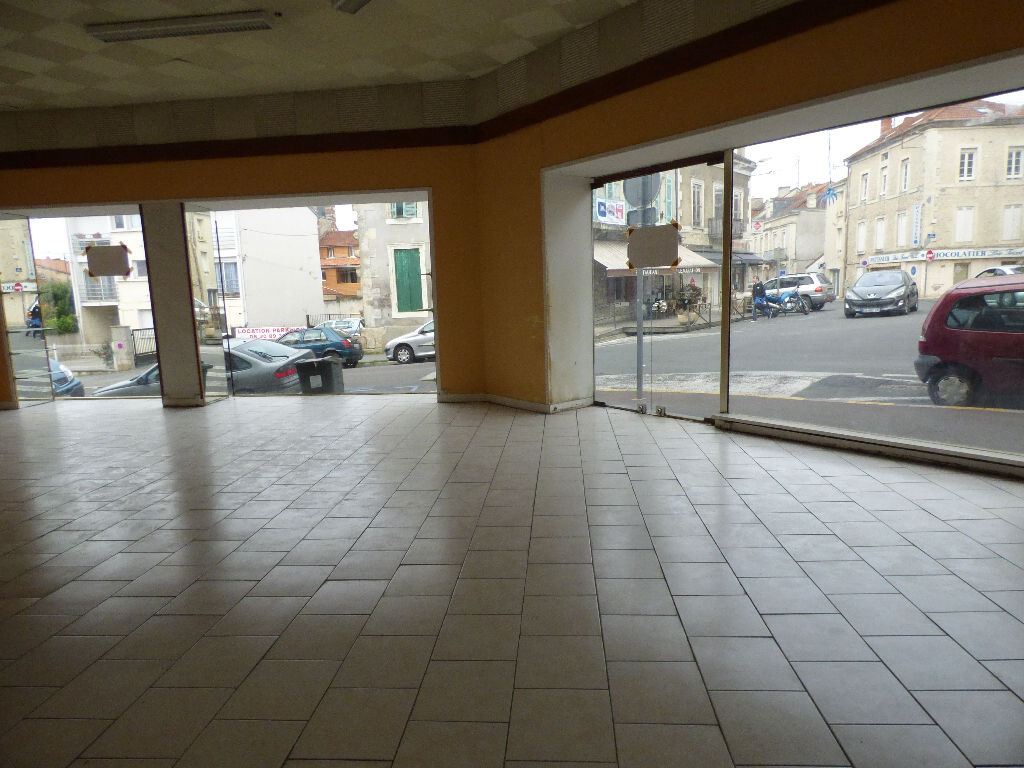 Achat Local commercial 3 pièces