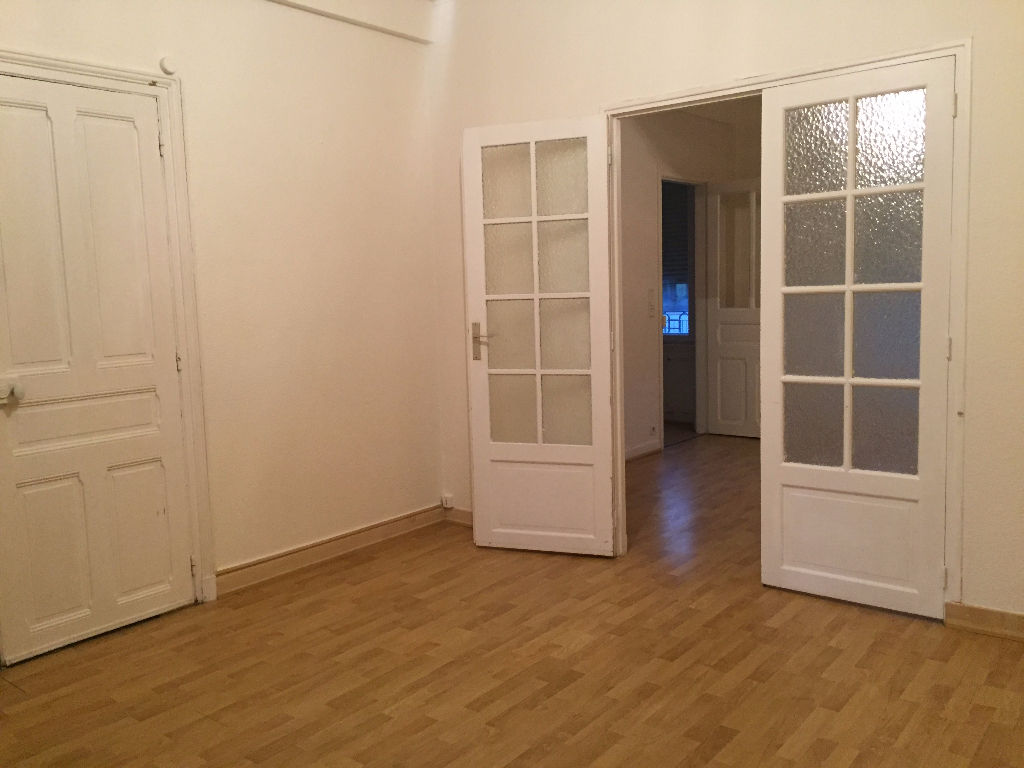 Annonce vente appartement reims 51100 38 m 72 000 for Appartement atypique reims