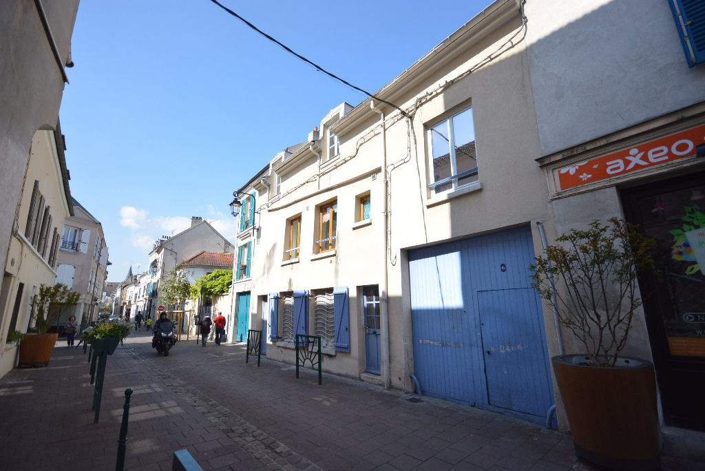 Appartement Location Rueil Malmaison