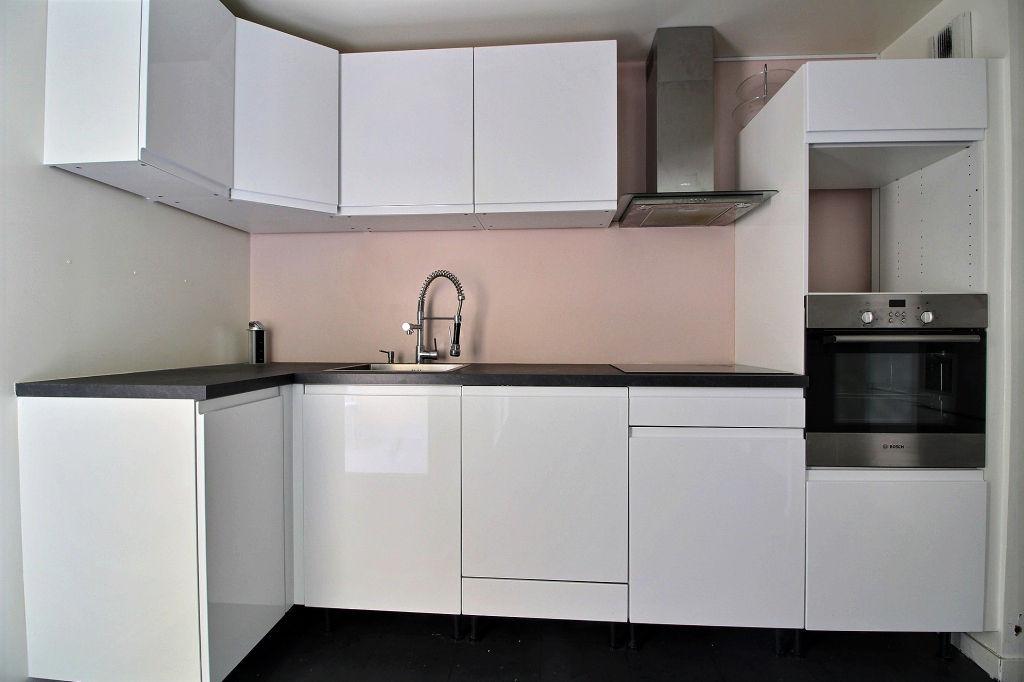 Vente Appartement Saint Ouen