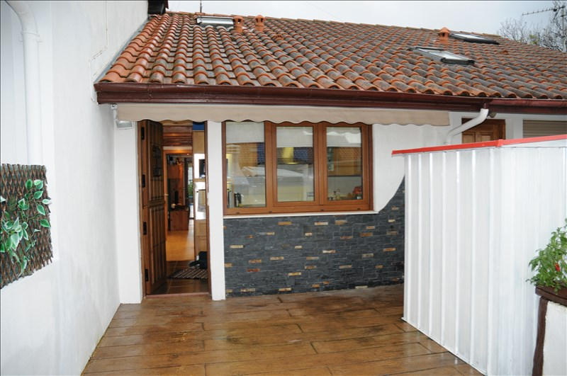 Immobilier hendaye 64700 pyr n es atlantiques for Achat maison hendaye