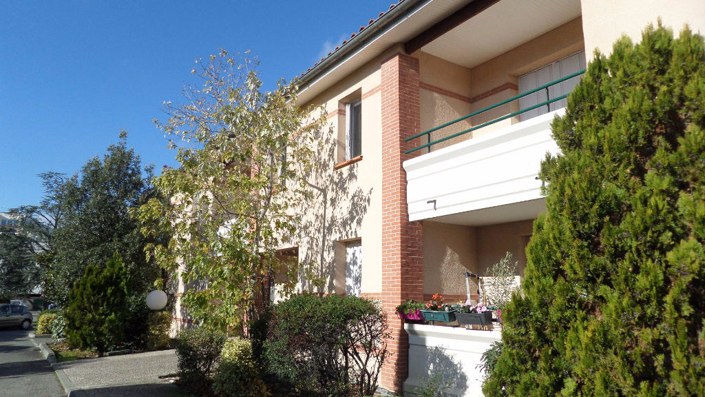 Immobilier toulouse bonnefoy agence immobili re for Achat maison toulouse